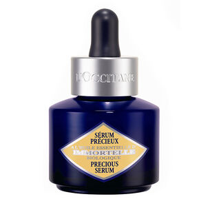 L'Occitane Immortelle Precious Youth Serum 30ml, , large
