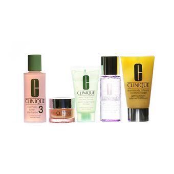 Clinique Daily Essentials Skin Gift Set 60ml, , large