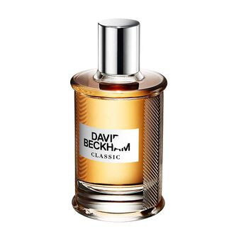 Beckham Classic Eau de Toilette Spray 40ml, 40ml, large