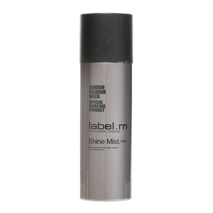 Label M Shine Mist 200ml, , large