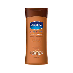 Vaseline Intensive Care Cocoa Radiant Body Lotion 200ml, , large