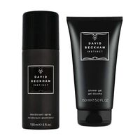 Beckham Instinct Gift Set 150ml, , large