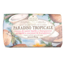 Nesti Dante Paradiso Tropicale Coconut and Frangipani Soap, , large