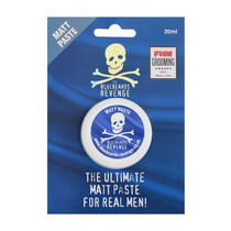 The Bluebeards Revenge Matt Paste 20ml, , large
