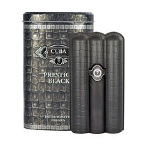 Cuba Prestige Black Eau de Toilette 90ml, 90ml, large