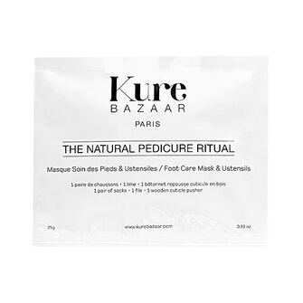 Kure Bazaar Pedicure Ritual 25g, , large