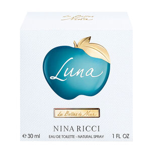 Nina Ricci Nina Luna Eau de Toilette Spray 50ml, 60ml, large