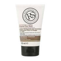 The Real Shaving Co. Moisturising Creamy Face Wash 125ml, , large