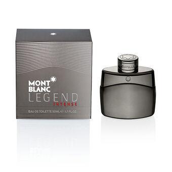 Mont Blanc Legend Intense Eau de Toilette Spray 50ml, 50ml, large