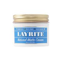 Layrite Natural Matte Pomade 120g, , large