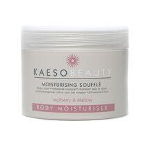 Kaeso Mulbarry & Mallow Moisturising Body Souffle 450ml, , large