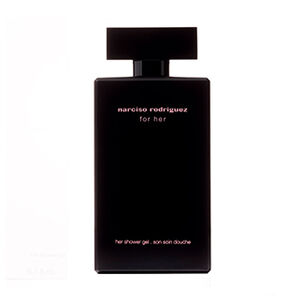 Narciso Rodriguez for Her Shower Gel 200ml, , large