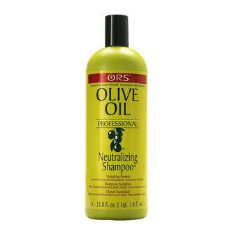ORS Olive Oil Professional Neutralizing Shampoo 1000ml, , large