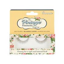 The Vintage Cosmetic Company Connie False Eyelashes, , large