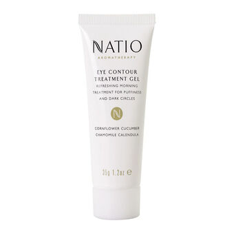 Natio Eye Contour Wrinkle Cream 35g, , large