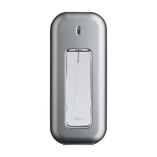 FCUK Him Eau de Toilette Spray 100ml, , large