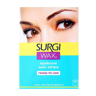 Surgi Wax Brow Shapers For Brows, , large