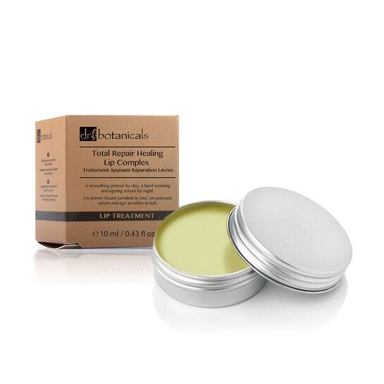 Dr Botanicals Total Repair Healing Lip Complex 10ml, , large