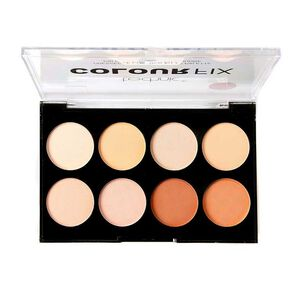 Technic Colour Fix Contour Pallette Pressed Powder, , large