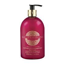 Baylis & Harding Midnight Fig & Pomegranate Hand Wash 500ml, , large