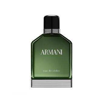 Giorgio Armani Eau de Cedre Pour Homme EDT Spray 50ml, 50ml, large