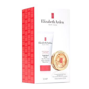 Elizabeth Arden Eight Hour Cream Ceramide Capsules Gift Set, , large