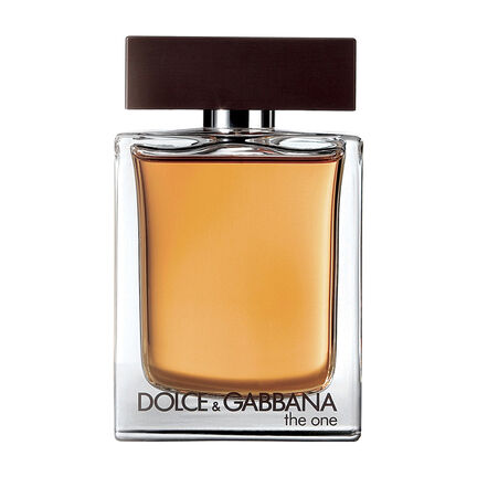 Dolce and Gabbana The One For Men Eau de Toilette Spray 50ml, 50ml, large