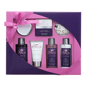 Style & Grace Signature Ultimate Bathing Indulgence Set, , large