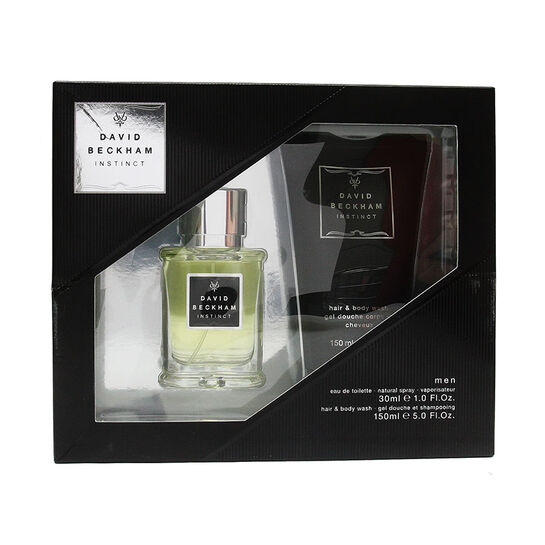 Beckham Instinct Gift Set 30ml, , large