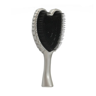 Hair Angel Tangle Angel Detangling Brush Silver, , large