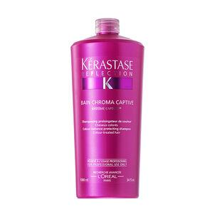 Kerastase Reflection Bain Chroma Captive Shampoo 1000ml, , large
