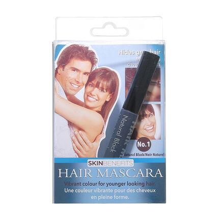Skin Benefits Hair Mascara 14ml, , large