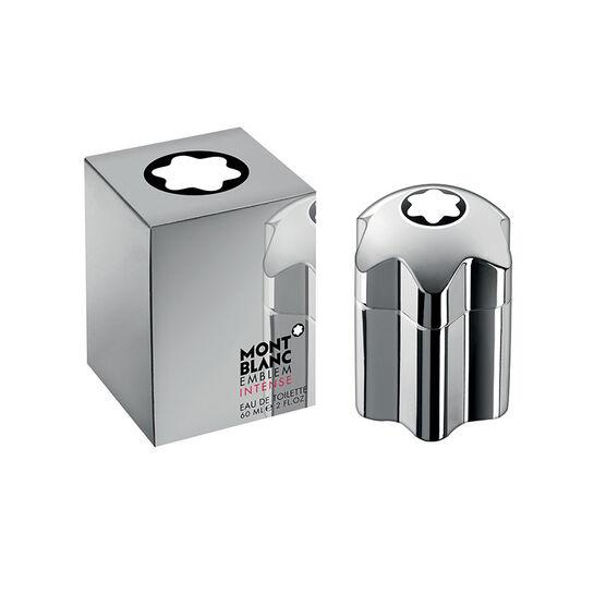 Mont Blanc Emblem Intense Eau de Toilette Spray 60ml, 60ml, large