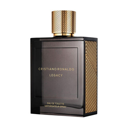Cristiano Ronaldo For Men Legacy Eau de Toilette Spray 100ml, , large