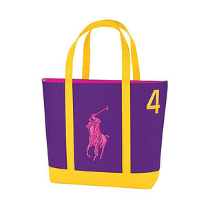Ralph Lauren Big Pony For Women Bag 4, , large