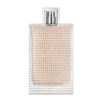 Burberry Brit Rhythm Womens Eau de Toilette Spray 90ml, 90ml, large