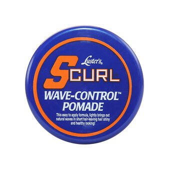 Luster's Scurl Wave-Control Pomade 85g, , large