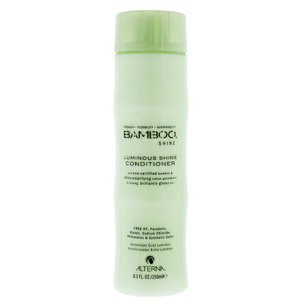 Alterna Bamboo Luminous Shine Conditioner 250ml, , large