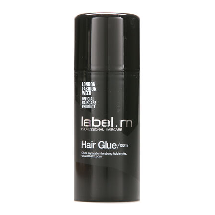 Label M Hair Glue Solid Hold 100ml, , large