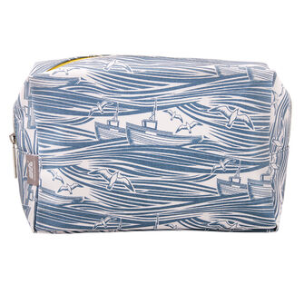 Mini Moderns Wash Bag Medium Whitby Wash Bag, , large