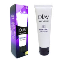 Olay Anti Wrinkle Day Cream Firm & Lift 50ml, , large