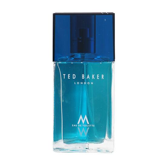 Ted Baker M Eau de Toilette Spray 75ml, , large