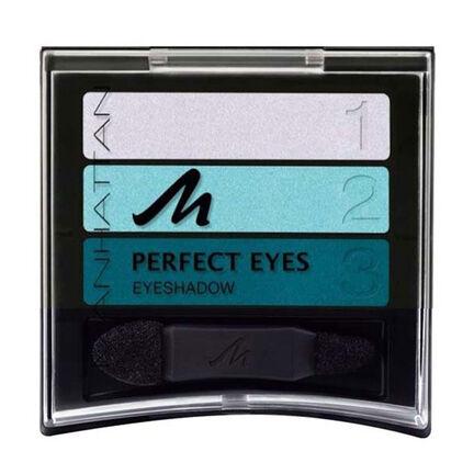 Manhattan Perfect Eyes Eyeshadow, , large