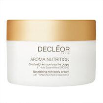 DECLÉOR Aroma Nutrition Nourishing Rich Body Cream, , large