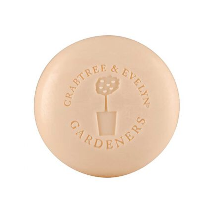 Crabtree & Evelyn Gardners Tomato Scented  Soap 75g, , large