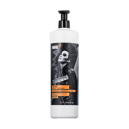Fudge Big Bold OOMF Shampoo 1 Litre, , large