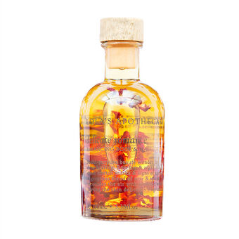 Lola's Apothecary Delicate Balancing Bath & Shower Oil 100ml, , large