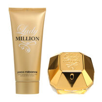 Paco Rabanne Lady Million Gift Set 80ml, , large