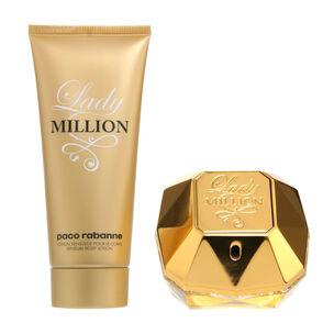 Paco Rabanne Lady Million Gift Set 80ml, , large