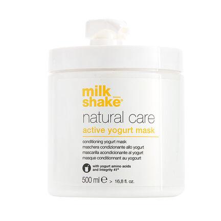 Milkshake Active Yoghurt Mask 500ml, , large